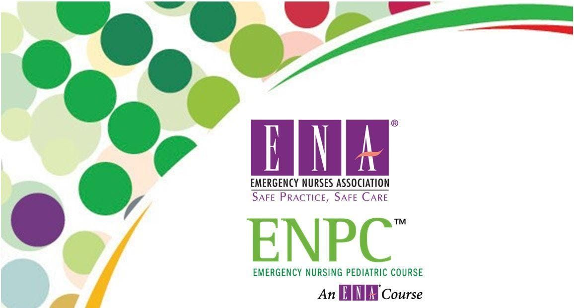 Emergency Nursing Pediatric Course Enpc New 5th Edition At