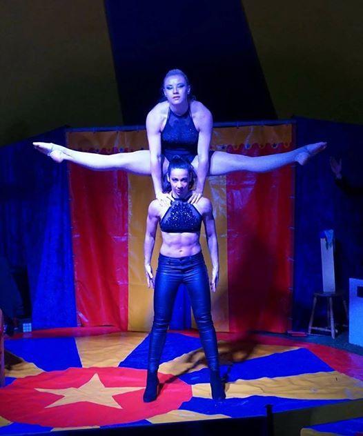 Circus Petite - Norton