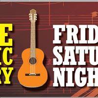 Live Music FM Acoustic