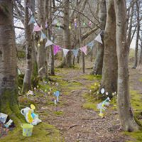Kids Outdoors Easter Eggstravaganza