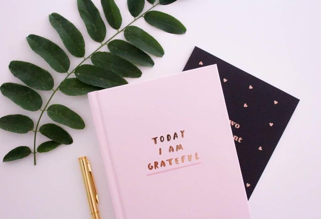 Many Thanks Gratitude Journaling and Soul-Focused Writing for Well-being
