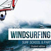 Windsurfing trip  Julij 2017  Peljeac Hrvaka
