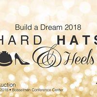 Build a Dream 2018 - Hard Hats and Heels