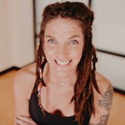 Eat Yoga Explore with Sarah Wartell