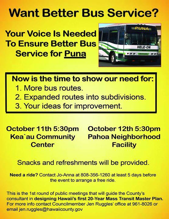 hele on bus schedule hilo to waikoloa