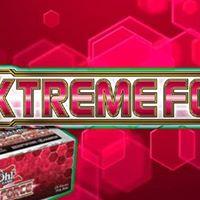 Yu-Gi-Oh Extreme Force Sneak Peek Saturday January 27th 2018