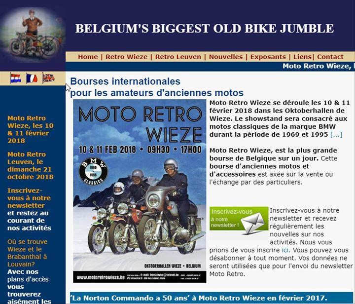 site de rencontre pour motard oost vlaanderen