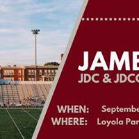 JMCC Jamboree