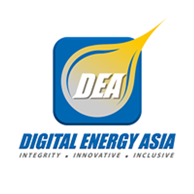 Digital Energy Asia