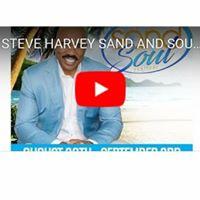 Steve Harvey Sand and Soul Festival