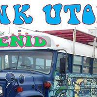 Junk Utopia Enid
