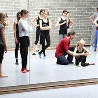 Fortbildungsreihe Tanzpdagogik (Transition)