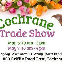 Cochrane Trade Show