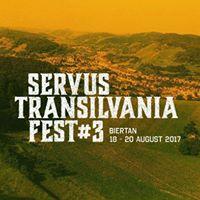 Concert Antract - Servus Transilvania Fest
