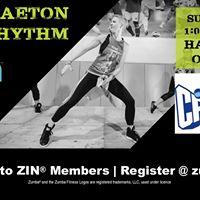 ZIN ONLY - Reggaeton Rhythm Jam Session