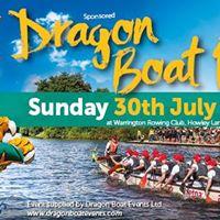 St. Roccos Dragon Boat Race