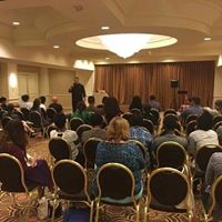 Fresno Deliverance Conference Curse Breaking Inner-Healing.