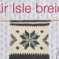 Workshop Fair-Isle Breien 2