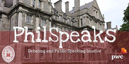 PhilSpeaks Competitive Weekend 2019
