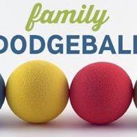 Family Dodgeball