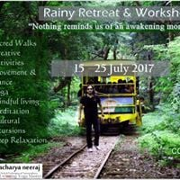 Forest Bathing workshops