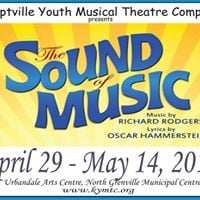 KYMTC Presents The Sound of Music