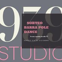 SORTEO BARRA POLE DANCE  PARA ALUMNOS DE 939 STUDIO