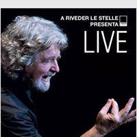 Beppe Grillo Live
