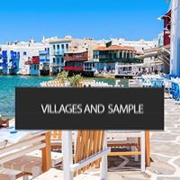 Active Sailing Mykonos to Santorini - 1week