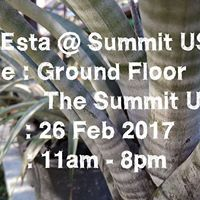 JC Nursery joining Flea-Esta Summit USJ