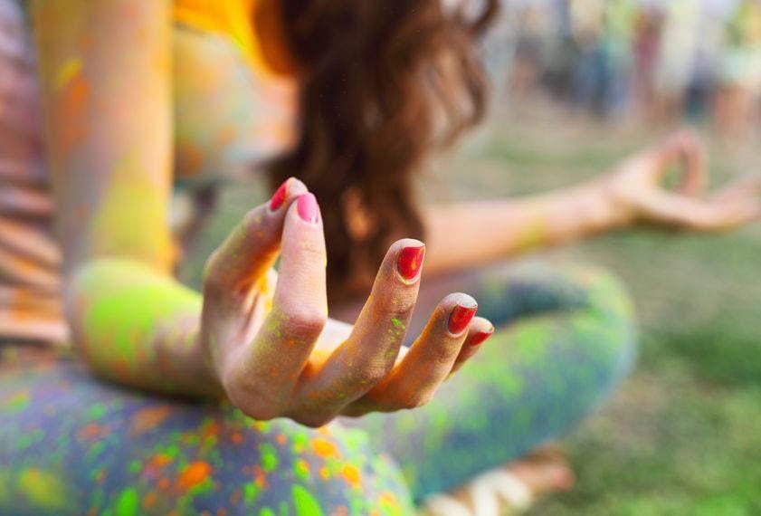 Meditation & Wellness Retreat