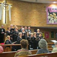 The County Choraliers Spring Concert