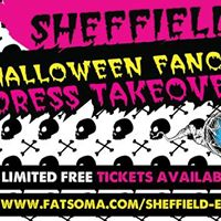 Halloween Fancy Dress Takeover  Corporation  Tues 31st Oct