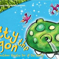 Dotty the Dragon - Open-air Theatre