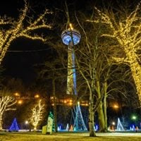 OCC Niagara Falls Festival of Lights Outing-Updated To Jan 20th