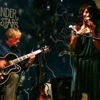 Retro Jazz and Blues - Natalie Davis and Dave Merrick