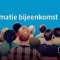 Informatiebijeenkomst Nijmegen