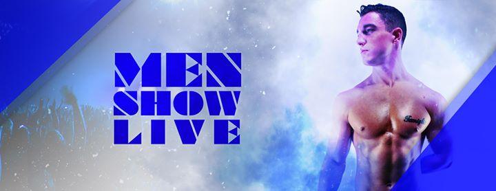 Men Show Live - Cincinnati OH
