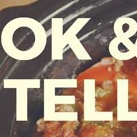 Cook &amp Tell