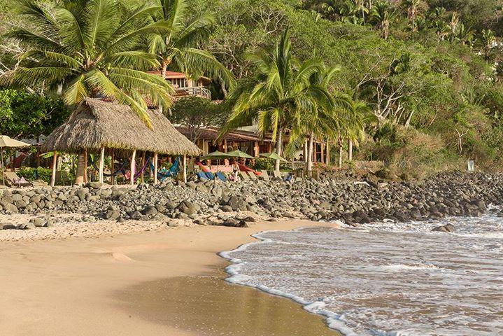Summer Hooping Mexico - Hula Hoop Retreat in Mar De Jade