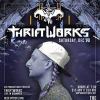 Thriftworks live in Bismarck