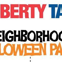 9611 Glenwood Rd Halloween Office Party Bklyn