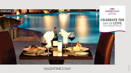 Valentines Day Special Celebration