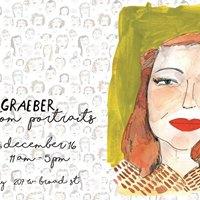 Custom Portraits by Elizabeth Graeber
