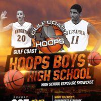 Boys High School Basketball Exposure Showcase