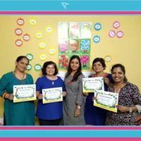 Teachers Training Programme - Jolly Phonics Certified