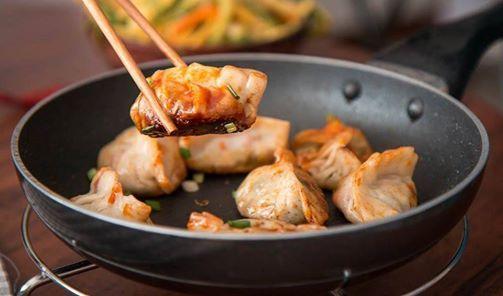 Asian VEG Cooking Workshop