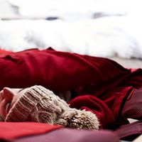 The Red Tent  December Womens Gathering &quotComfort &amp Joy&quot