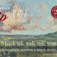 2018 Sip McMinnville Wine and Food Classic