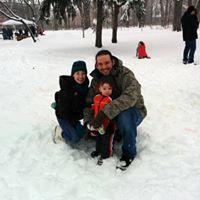 Winter Fest (FREE)